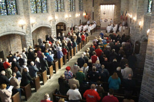 Diocesan Convention 2015
