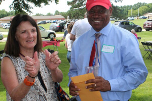Haiti Project Celebrates 30 years of ministry