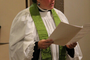 Watertown - St. Paul's.Bishop's Visiation & Installation of Rector