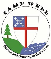 CW Camp Webb Logo - Camp Webb logo
