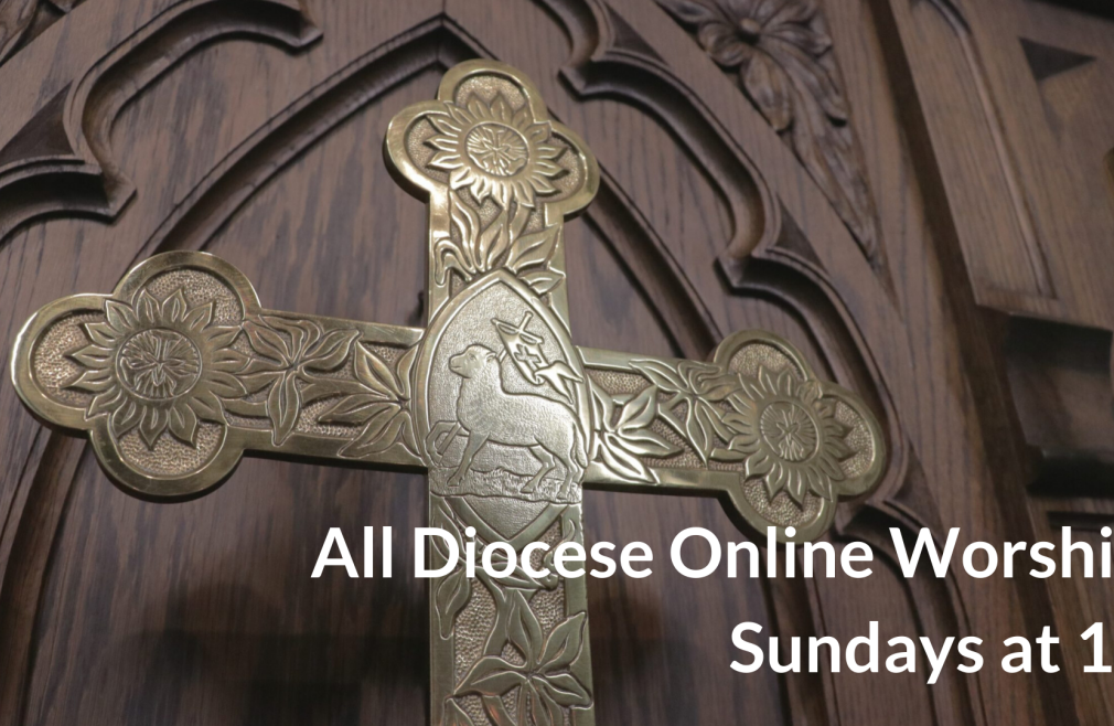 All Diocese Online Worship